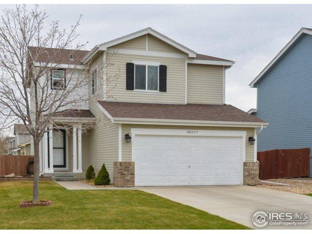 3815 Celtic Ln F, Fort Collins, CO 80524 (#847375) :: The Peak Properties Group