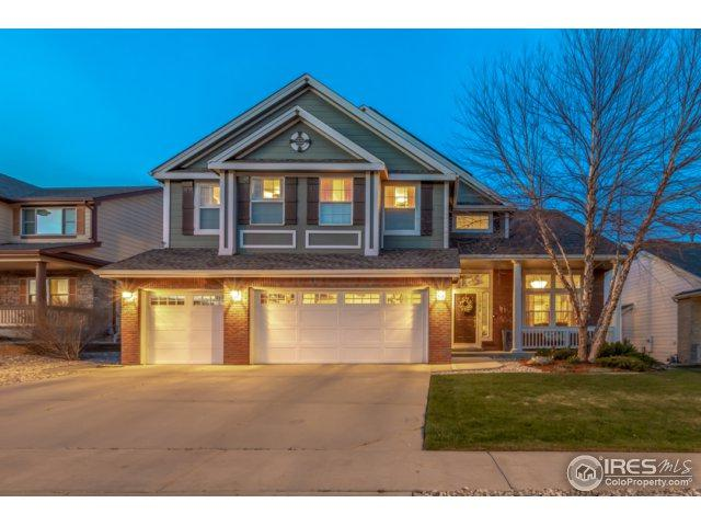 5932 Fossil Creek Pkwy, Fort Collins, CO 80525 (#847377) :: The Peak Properties Group