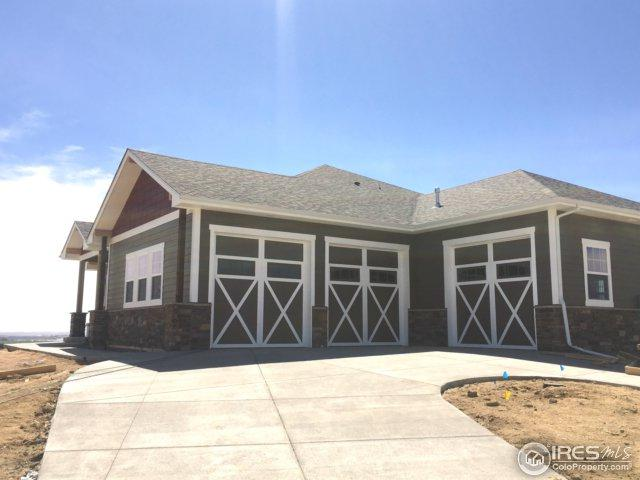 3793 Bridle Ridge Ct, Severance, CO 80524 (MLS #847404) :: The Forrest Group