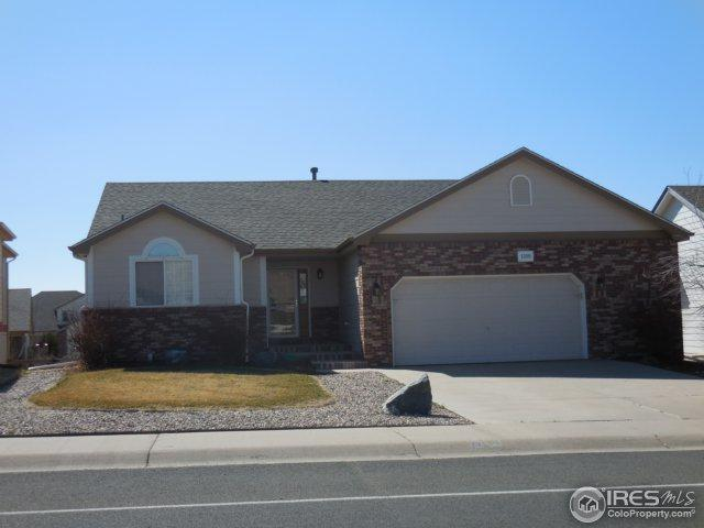 1309 60th Ave, Greeley, CO 80634 (#847422) :: The Peak Properties Group