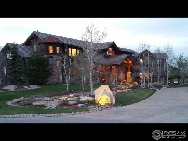 17482 Foxtail Ct, Mead, CO 80542 (#847439) :: The Peak Properties Group