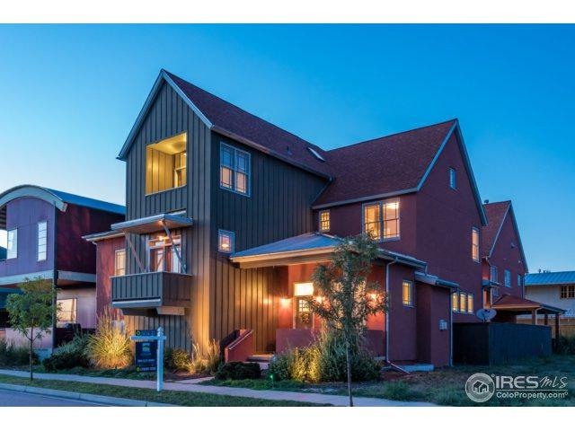 802 Plateau Rd, Longmont, CO 80504 (MLS #847465) :: The Daniels Group at Remax Alliance