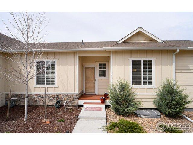 1905 Windemere Ln, Erie, CO 80516 (#847497) :: The Peak Properties Group