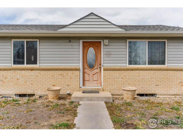 807 E Cleveland St, Lafayette, CO 80026 (#847511) :: The Peak Properties Group
