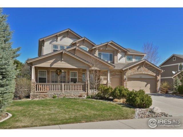 11777 Pleasant View Rdg, Longmont, CO 80504 (#847520) :: The Peak Properties Group