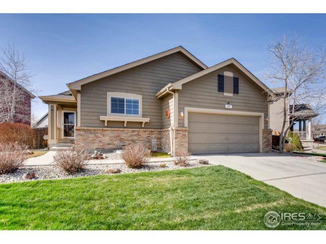 69 Saxony Rd, Johnstown, CO 80534 (MLS #847526) :: Kittle Real Estate