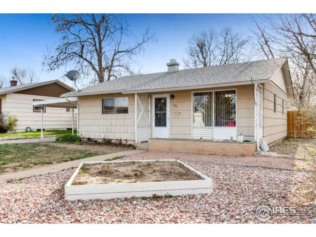1131 31st Ave, Greeley, CO 80634 (#847537) :: The Peak Properties Group
