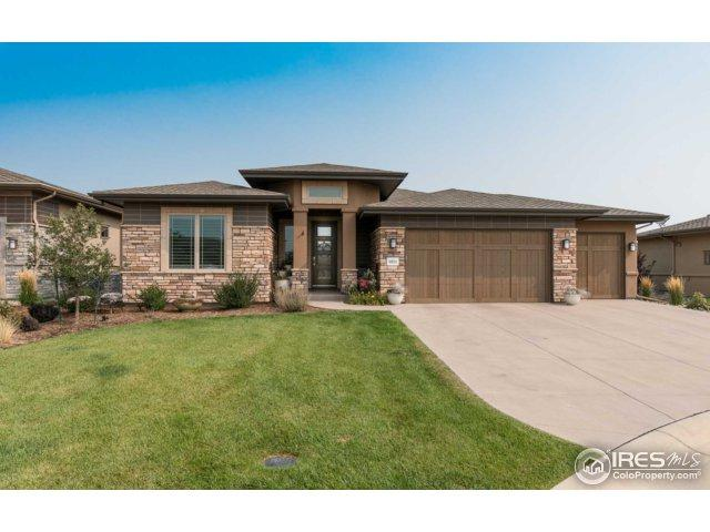 6924 Water View Ct, Timnath, CO 80547 (#847550) :: The Peak Properties Group