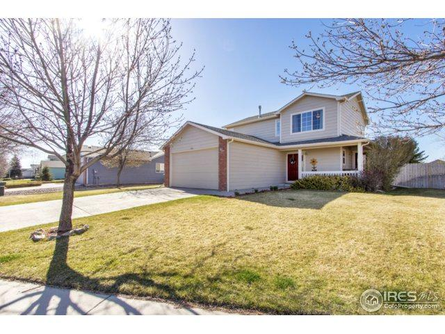 3425 Adams Ct, Wellington, CO 80549 (MLS #847552) :: Kittle Real Estate