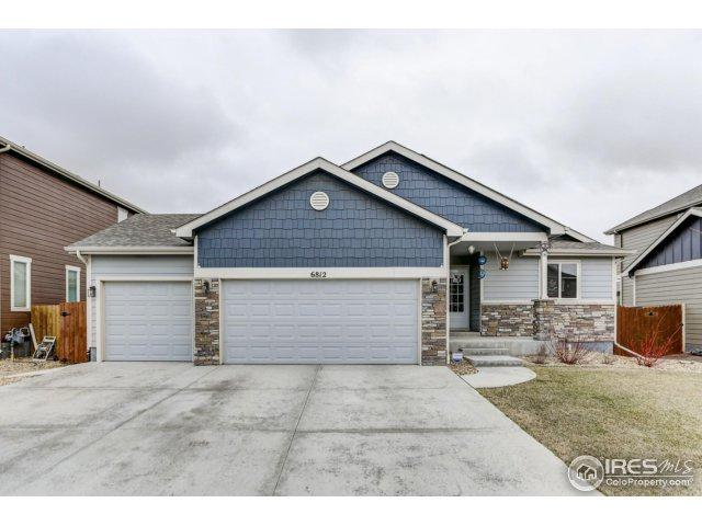 6812 Sequoia St, Frederick, CO 80530 (#847580) :: The Peak Properties Group