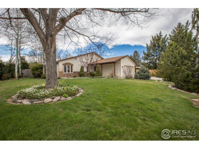 1116 Knobcone Pl, Loveland, CO 80538 (MLS #847588) :: Kittle Real Estate