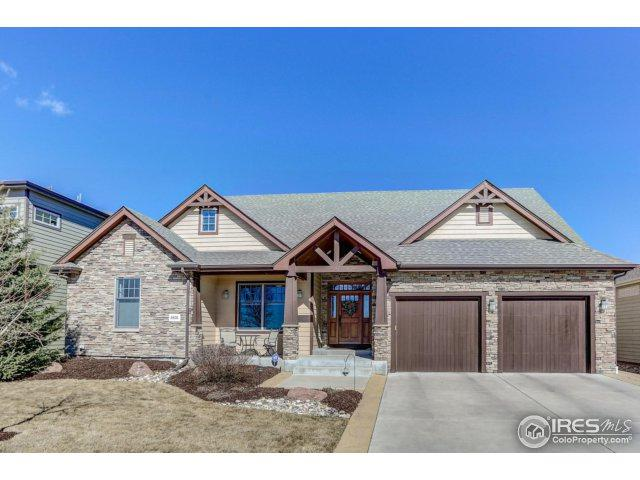 6676 Royal Country Down Dr, Windsor, CO 80550 (MLS #847590) :: Kittle Real Estate