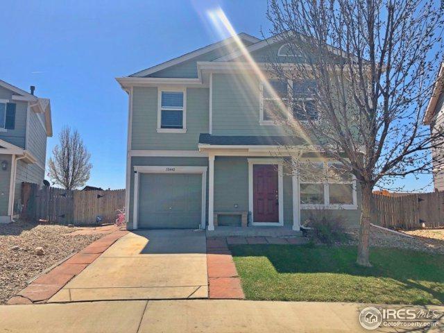 10440 Butte Dr, Longmont, CO 80504 (#847602) :: The Peak Properties Group