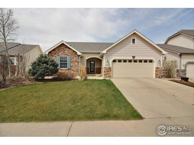 1311 61st Ave, Greeley, CO 80634 (#847615) :: The Peak Properties Group