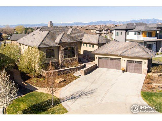 1230 Huntington Trails Pkwy, Westminster, CO 80023 (#847620) :: The Peak Properties Group