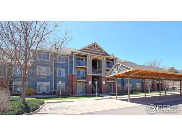 2450 Windrow Dr #302, Fort Collins, CO 80525 (MLS #847621) :: Tracy's Team