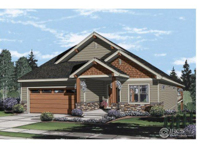 3663 Prickly Pear Dr, Loveland, CO 80537 (#847633) :: The Peak Properties Group