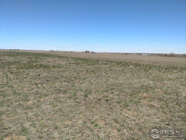 0 County Road 86, Pierce, CO 80650 (MLS #847634) :: Downtown Real Estate Partners