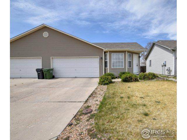 2019 Birch Ave, Greeley, CO 80631 (MLS #847636) :: Kittle Real Estate