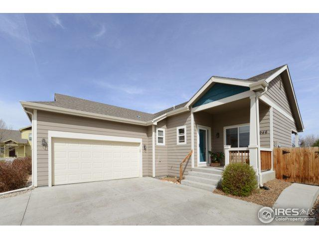 1946 Corvid Way, Fort Collins, CO 80521 (MLS #847638) :: Kittle Real Estate