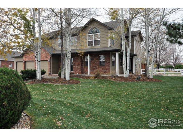 2249 Breckenridge Dr, Berthoud, CO 80513 (MLS #847642) :: Kittle Real Estate