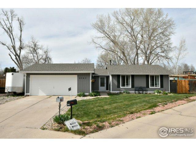 2587 Fleming Dr, Loveland, CO 80538 (MLS #847648) :: Kittle Real Estate