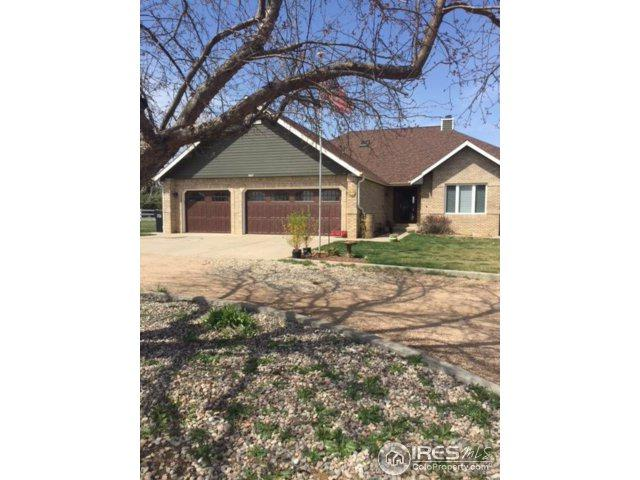 5627 Pawnee Ln, Greeley, CO 80634 (MLS #847660) :: Kittle Real Estate