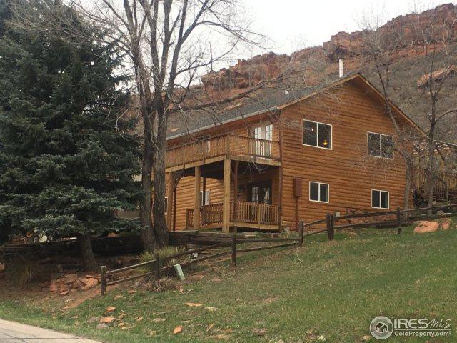 3800 Soderburg Dr, Fort Collins, CO 80526 (MLS #847661) :: Kittle Real Estate