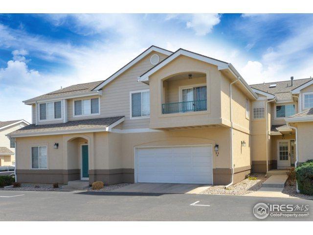 5151 Boardwalk Dr #3, Fort Collins, CO 80525 (MLS #847677) :: Kittle Real Estate