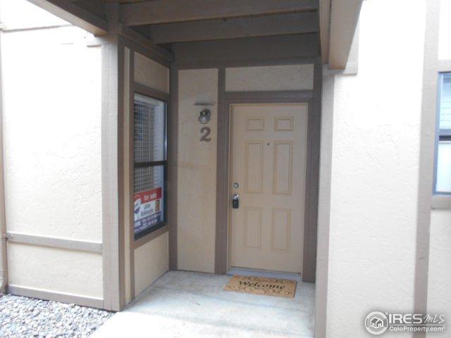 225 E 8th Ave #2, Longmont, CO 80504 (#847685) :: The Peak Properties Group