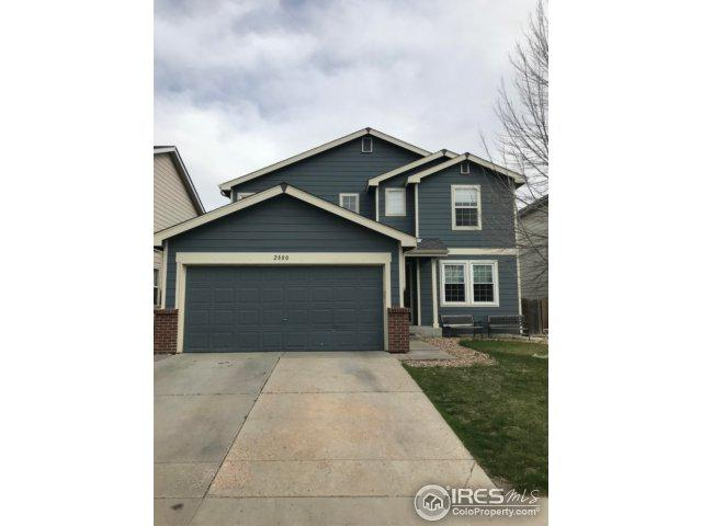 2880 E 110th Dr, Northglenn, CO 80233 (#847692) :: The Griffith Home Team