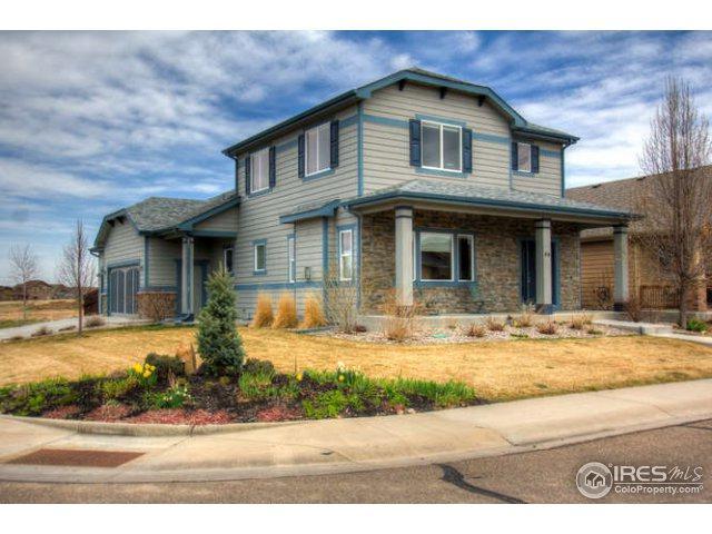 44 Veronica Dr, Windsor, CO 80550 (MLS #847709) :: Kittle Real Estate