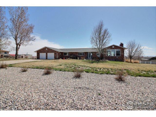 6760 Rodney St, Windsor, CO 80550 (MLS #847711) :: Kittle Real Estate