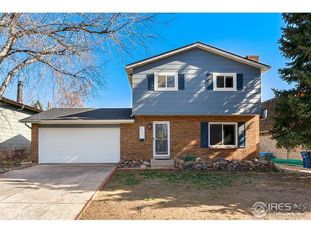 6257 W Kenyon Ave, Denver, CO 80235 (MLS #847712) :: Kittle Real Estate
