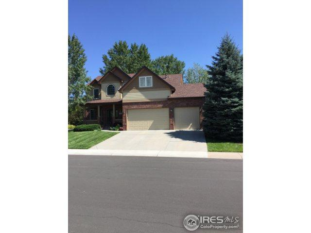 920 Pinnacle Pl, Fort Collins, CO 80525 (MLS #847716) :: Kittle Real Estate