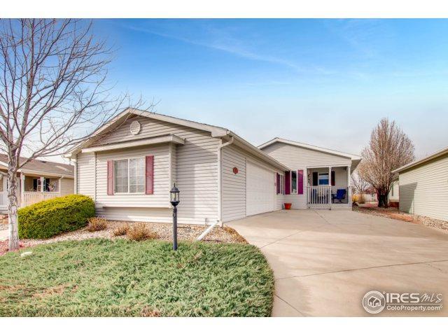 851 Sunchase Dr, Fort Collins, CO 80524 (MLS #847717) :: Kittle Real Estate