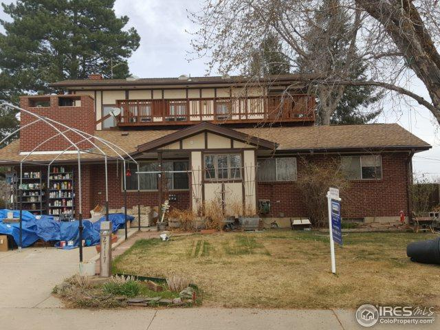 2717 W 14th St Rd, Greeley, CO 80634 (MLS #847720) :: Kittle Real Estate