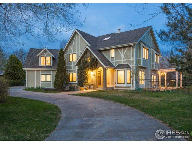 3224 S Lemay Ave, Fort Collins, CO 80525 (MLS #847723) :: Kittle Real Estate