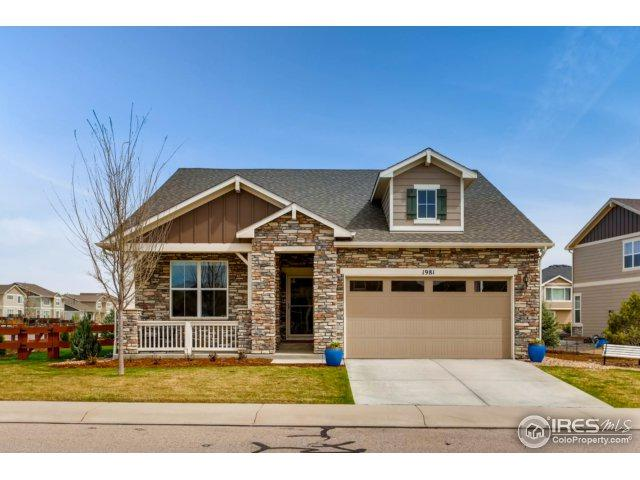 1981 Barbados Ct, Windsor, CO 80550 (MLS #847725) :: Tracy's Team