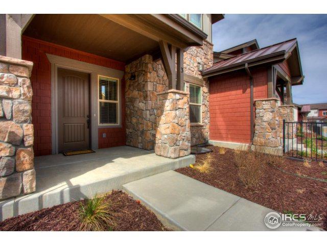 6378 Pumpkin Ridge Dr #3, Windsor, CO 80550 (MLS #847732) :: Tracy's Team