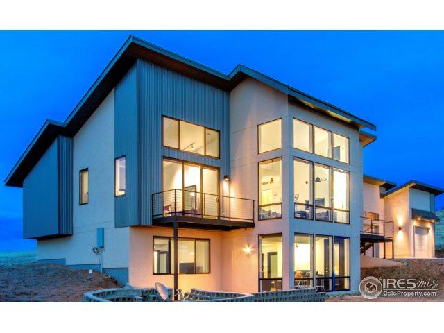 2176 Great Twins Rd, Livermore, CO 80536 (#847740) :: The Peak Properties Group