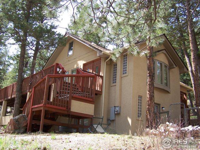 355 Cedar Dr, Lyons, CO 80540 (#847752) :: The Peak Properties Group