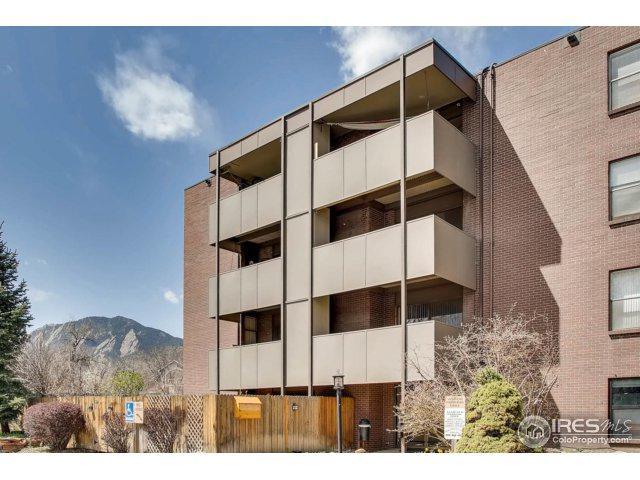 2227 Canyon Blvd 202A, Boulder, CO 80302 (MLS #847755) :: Tracy's Team