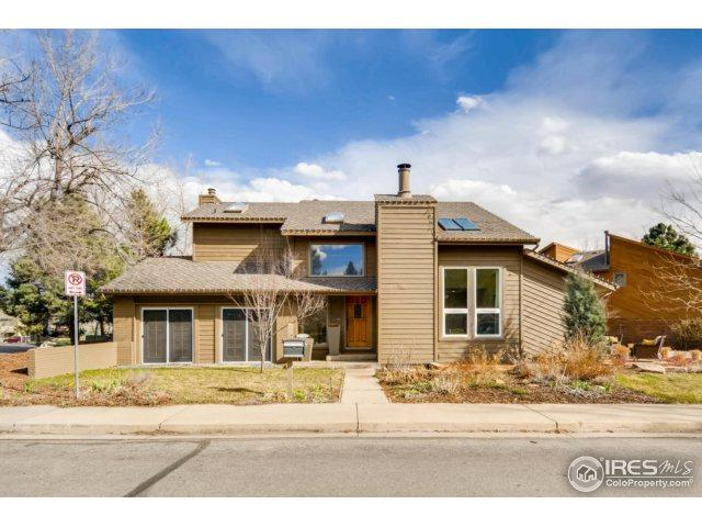 2748 Winding Trail Dr, Boulder, CO 80304 (#847762) :: The Peak Properties Group