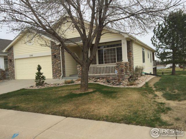 2146 River West Dr, Windsor, CO 80550 (MLS #847780) :: Tracy's Team