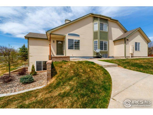 153 Lindenwood Ave, Johnstown, CO 80534 (MLS #847796) :: Tracy's Team