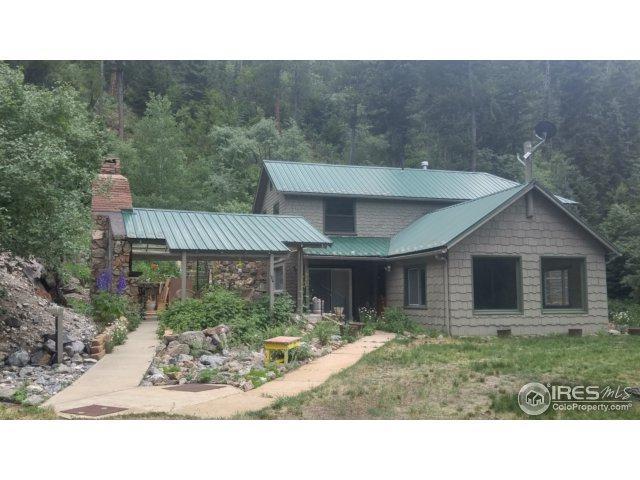 573 Switzerland Park Rd, Boulder, CO 80302 (#847799) :: The Peak Properties Group