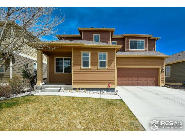 340 Toronto St, Fort Collins, CO 80524 (MLS #847804) :: Tracy's Team