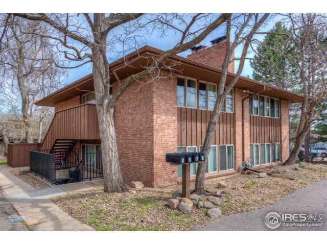 3540 Broadway St, Boulder, CO 80304 (#847806) :: The Peak Properties Group