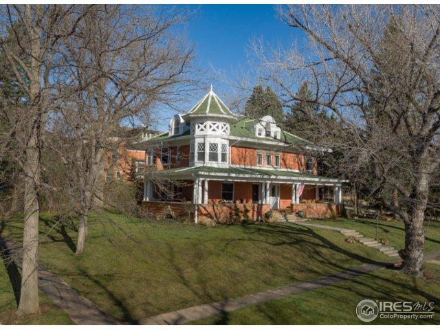 2211 6th St, Boulder, CO 80302 (#847808) :: The Peak Properties Group